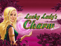 Lucky Lady's Charm Deluxe — игровые автоматы