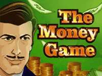 Автоматы The Money Game